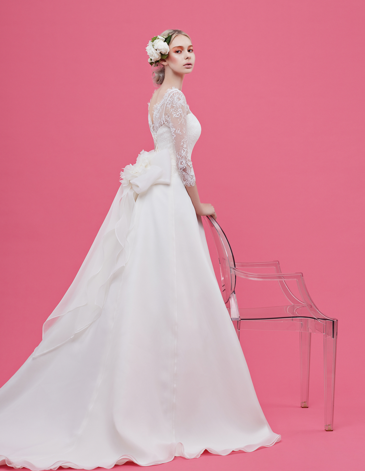Wedding Dresses - Weddings by Studio N